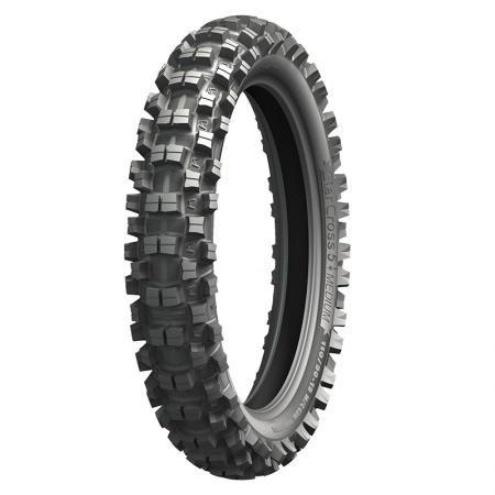 Michelin StarCross 5 Medium 100/100-18 Hinterreifen