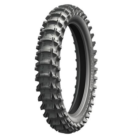 Michelin StarCross 5 Sand 100/90-19 Hinterreifen