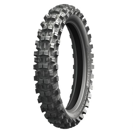 Michelin StarCross 5 Soft 100/100-18 Hinterreifen