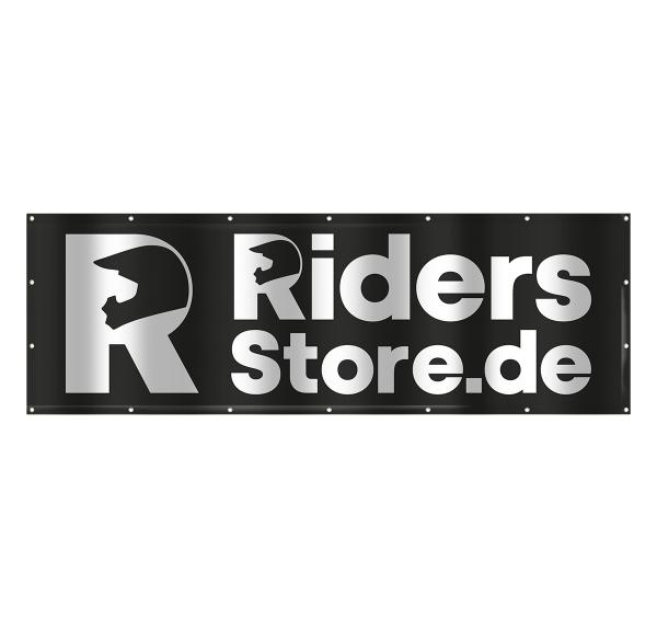 Riders Store Banner 3000 x 1000 mm
